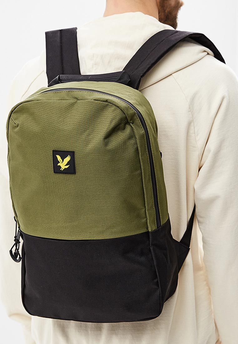 Городской рюкзак LYLE & SCOTT BA802A: изображение 4
