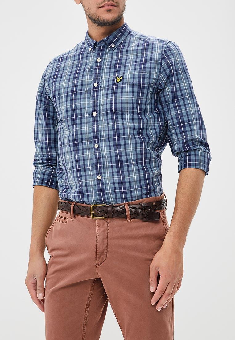 Рубашка с длинным рукавом LYLE & SCOTT LW805V