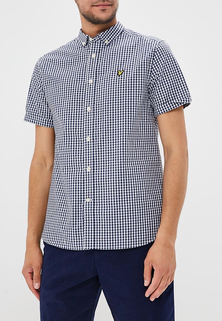 Рубашка с длинным рукавом LYLE & SCOTT SW807V