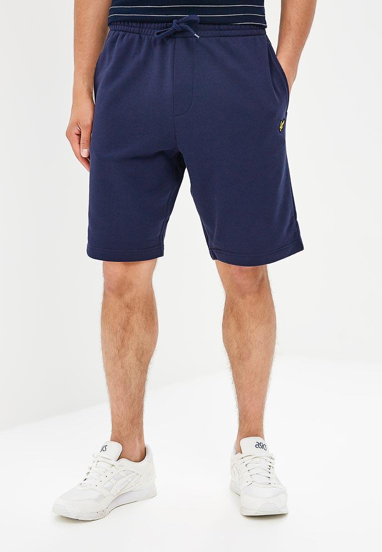 Мужские повседневные шорты LYLE & SCOTT ML414VB