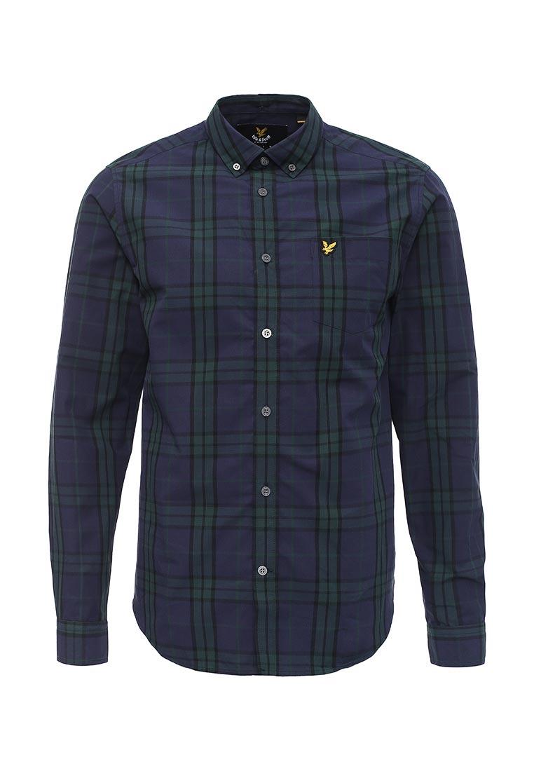 Рубашка с длинным рукавом LYLE & SCOTT LW502V