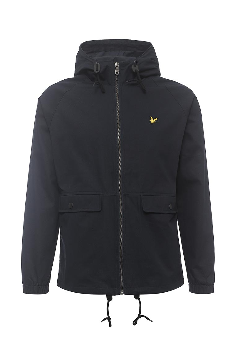 Ветровка LYLE & SCOTT jk609v