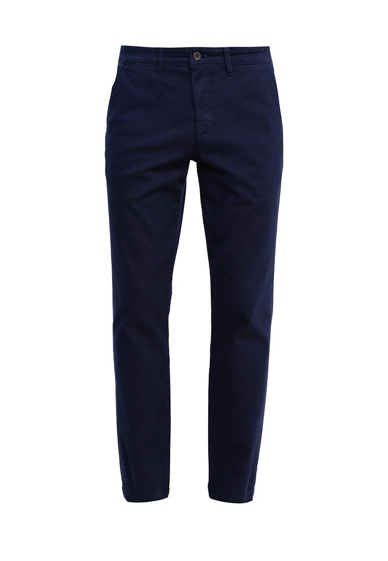 Мужские повседневные брюки LYLE & SCOTT tr405v