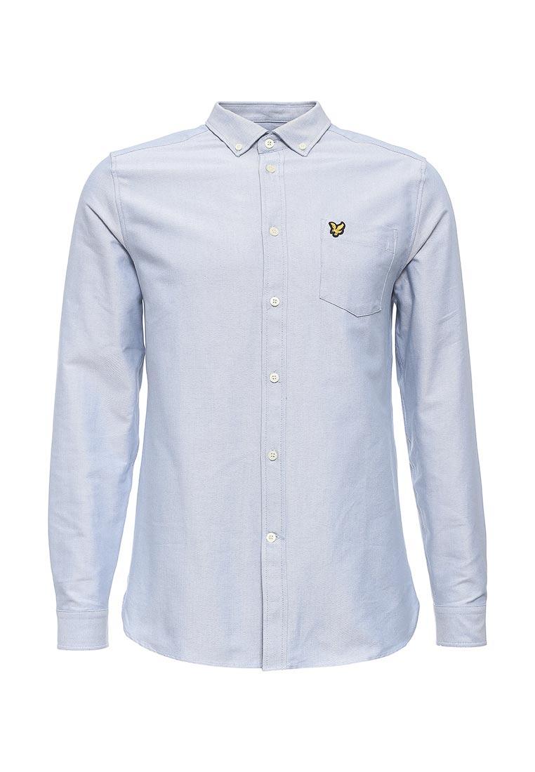 Рубашка с длинным рукавом LYLE & SCOTT lw614v