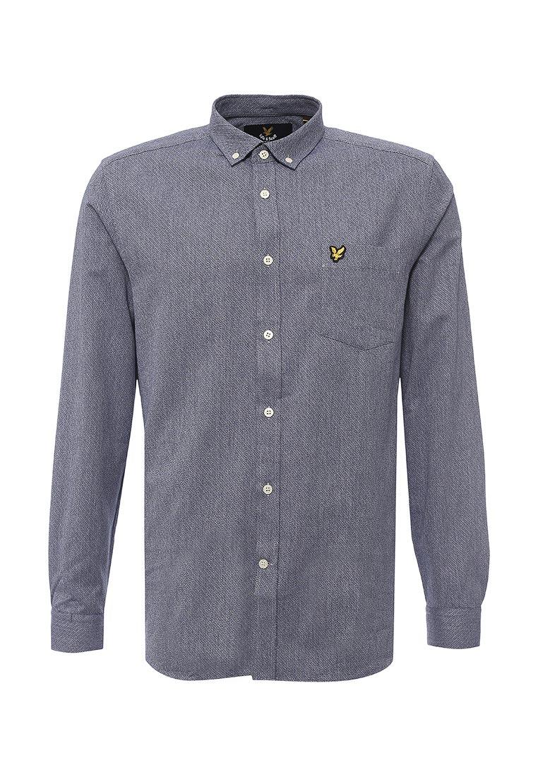 Рубашка с длинным рукавом LYLE & SCOTT lw608v
