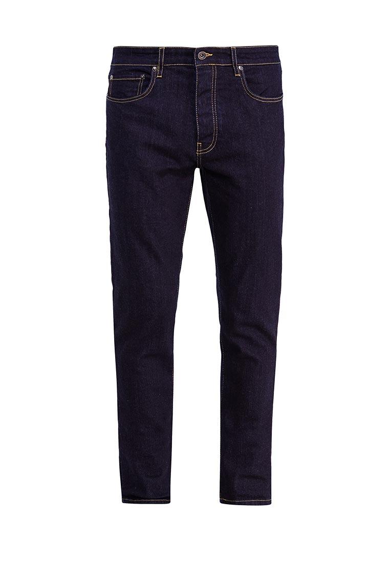 Зауженные джинсы LYLE & SCOTT J701V