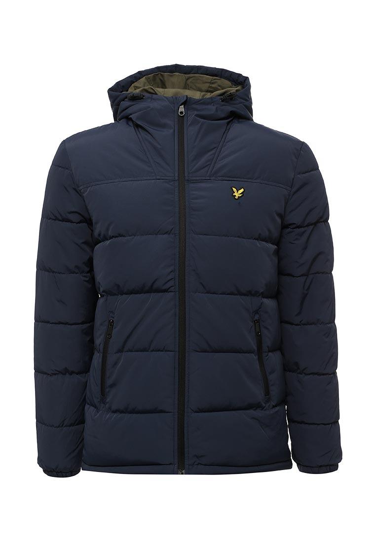 Куртка LYLE & SCOTT JK509VN