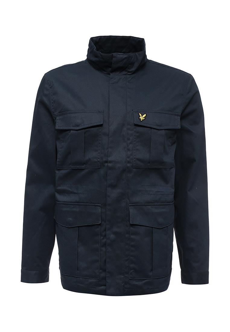 Куртка LYLE & SCOTT JK709V
