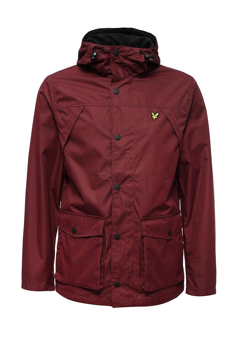 Куртка LYLE & SCOTT JK710V
