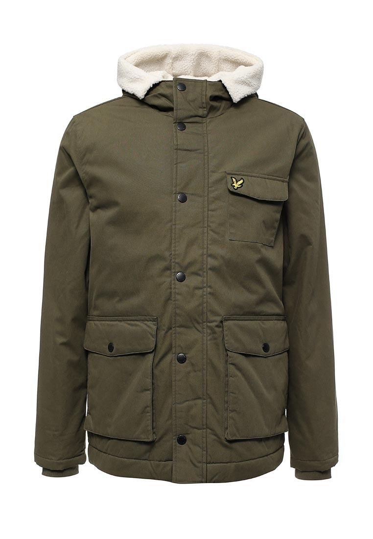 Куртка LYLE & SCOTT JK712V