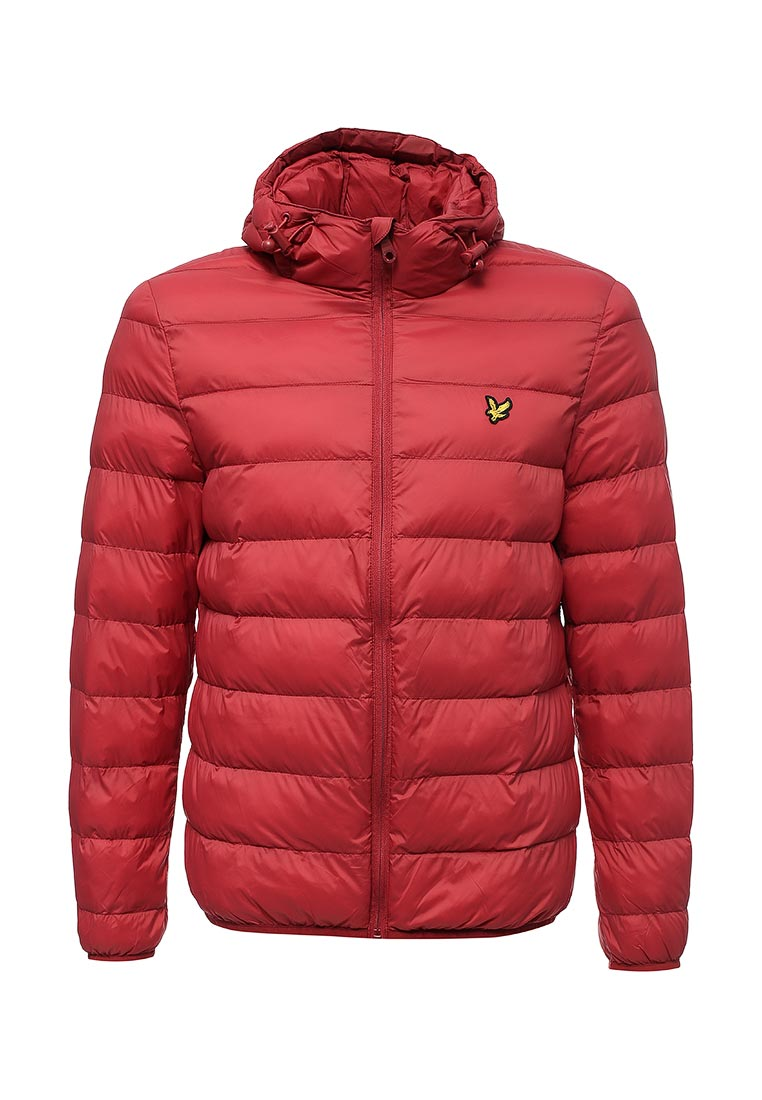 Куртка LYLE & SCOTT JK713V