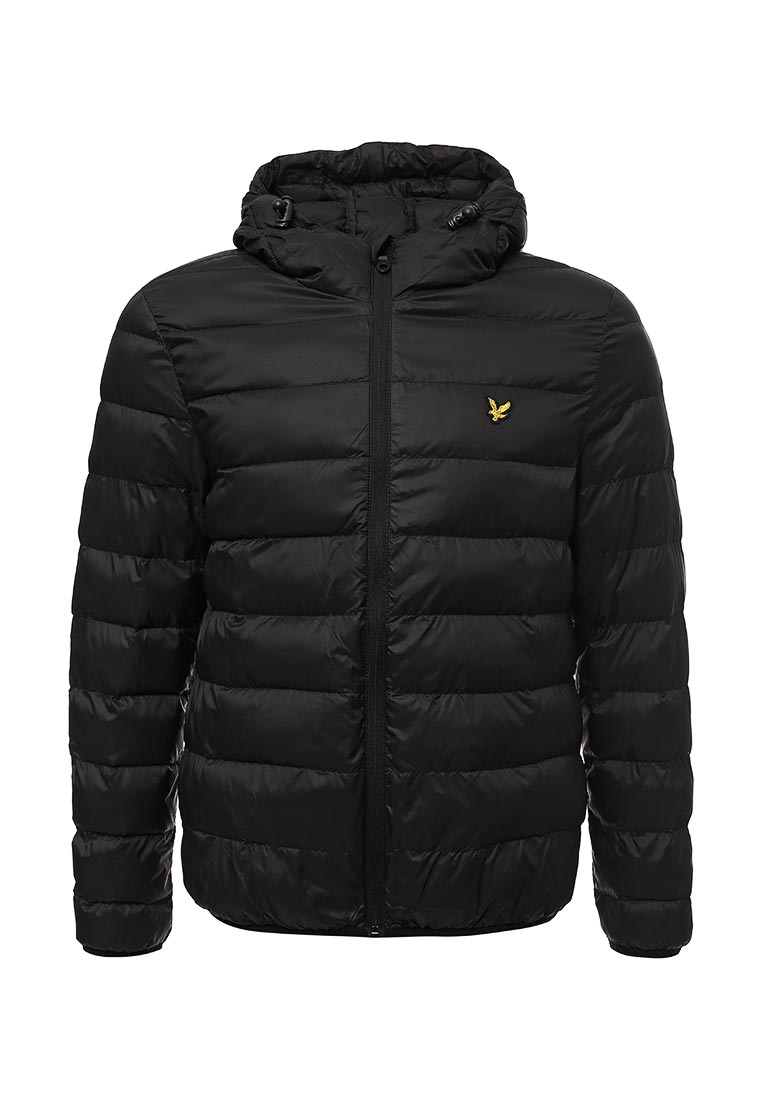 Куртка LYLE & SCOTT JK713V