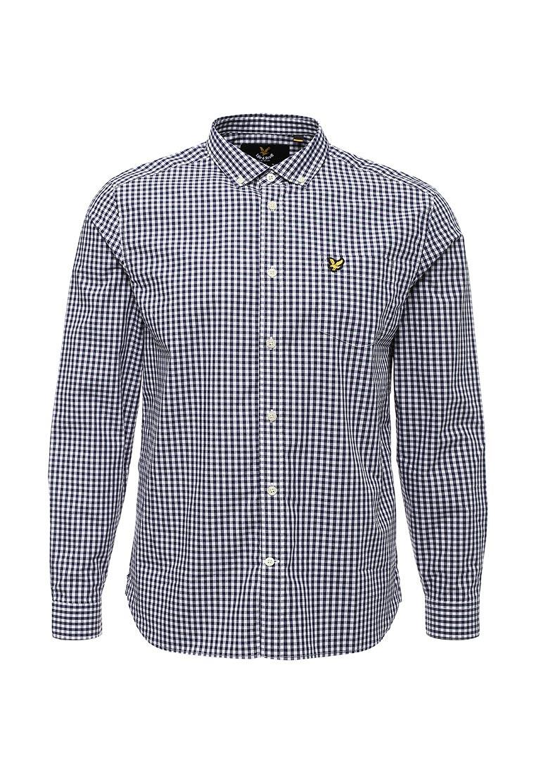 Рубашка с длинным рукавом LYLE & SCOTT LW606V