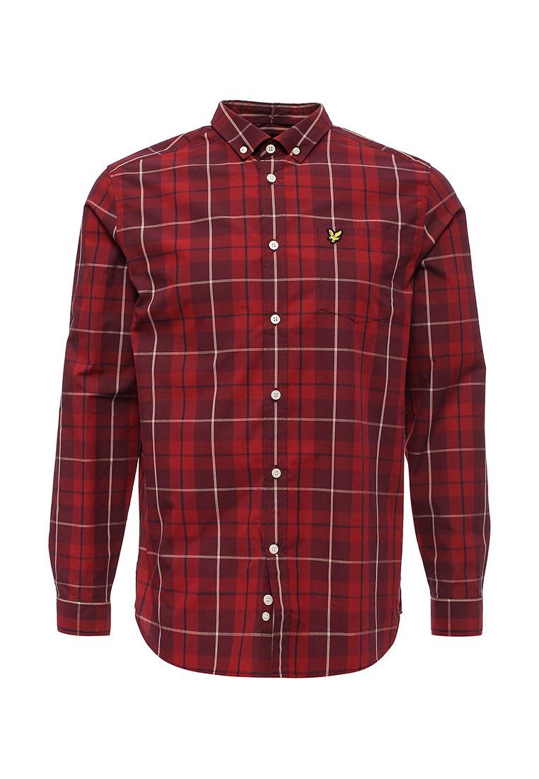 Рубашка с длинным рукавом LYLE & SCOTT LW711V