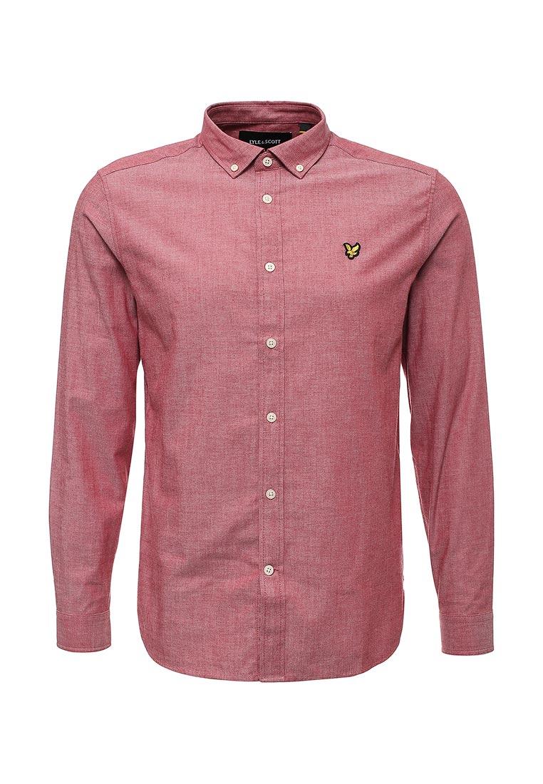 Рубашка с длинным рукавом LYLE & SCOTT LW719V