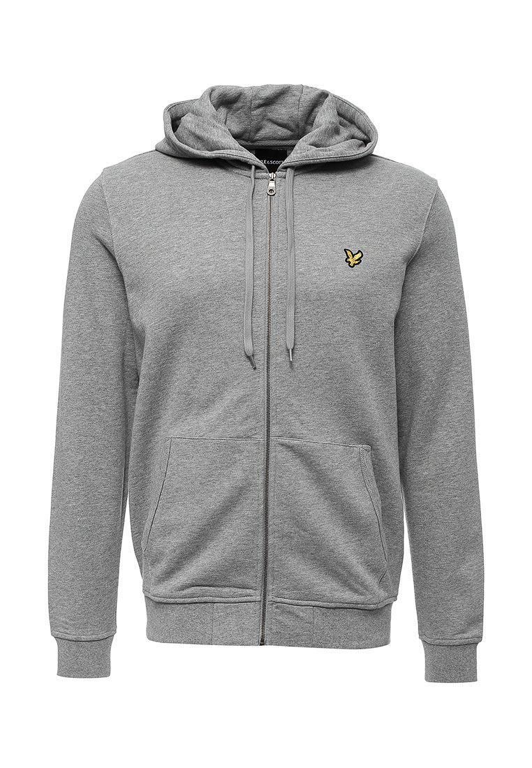 Толстовка LYLE & SCOTT ML420V