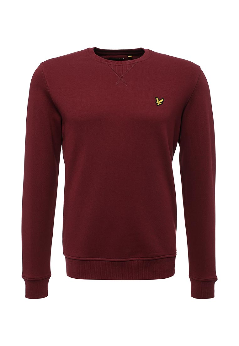 Толстовка LYLE & SCOTT ML424VB
