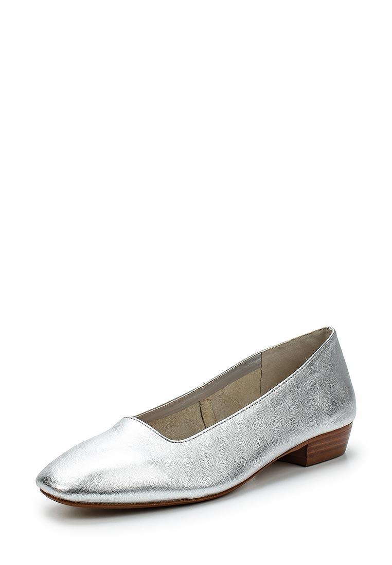 Женские туфли Mango (Манго) 23023614