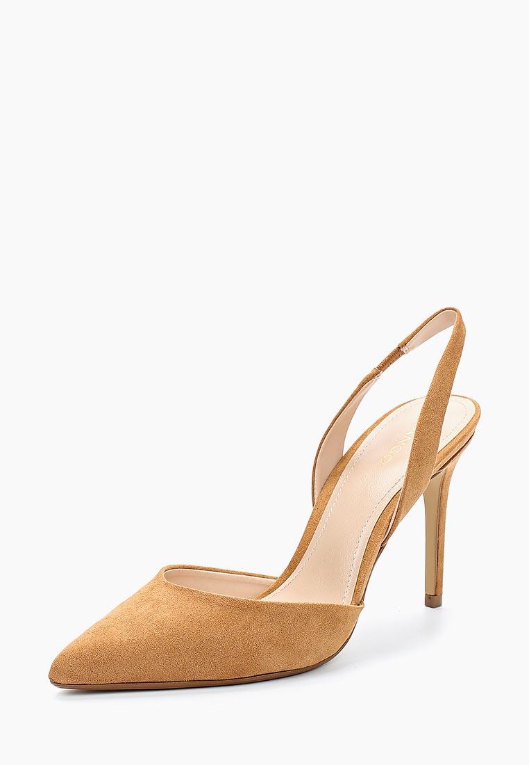 Женские туфли Mango (Манго) 23085683