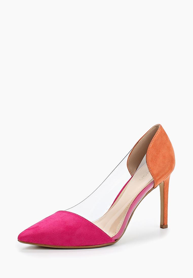 Женские туфли Mango (Манго) 23043041