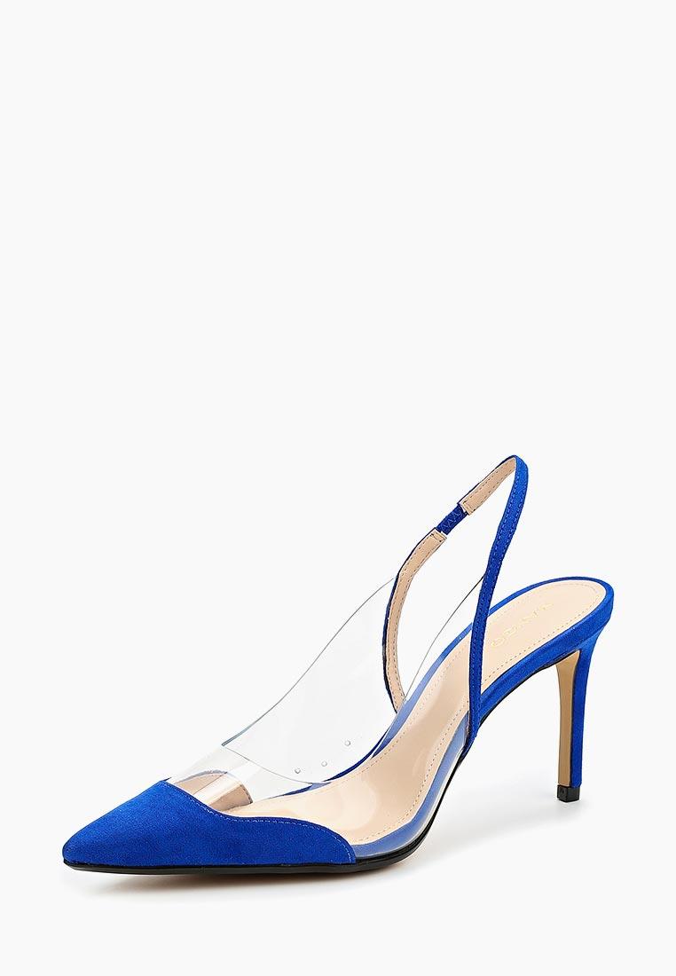 Женские туфли Mango (Манго) 23083691