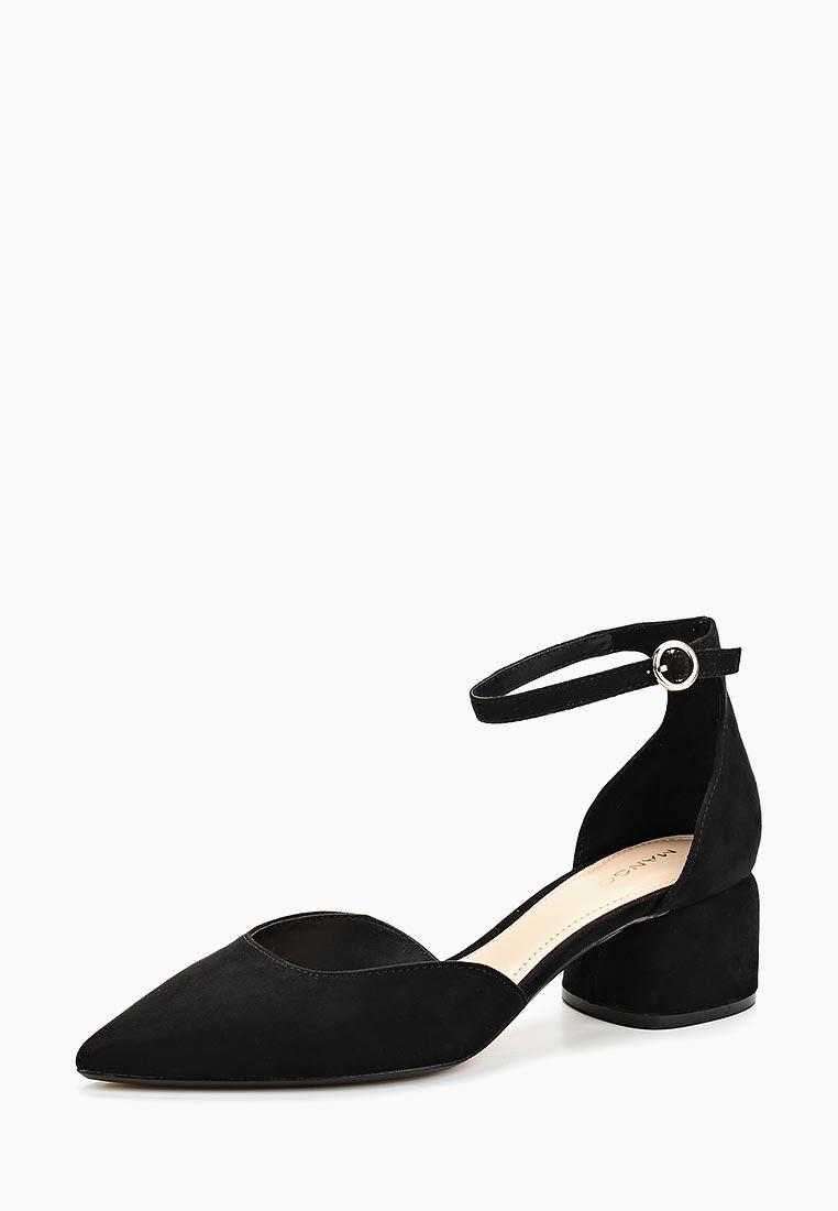 Женские туфли Mango (Манго) 23030503