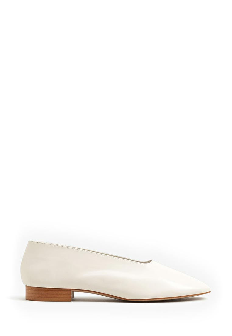 Туфли на плоской подошве Mango (Манго) 84083607