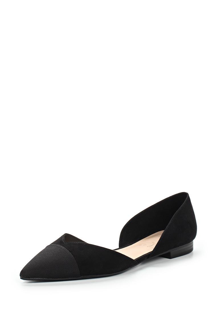 Туфли на плоской подошве Mango (Манго) 14050309