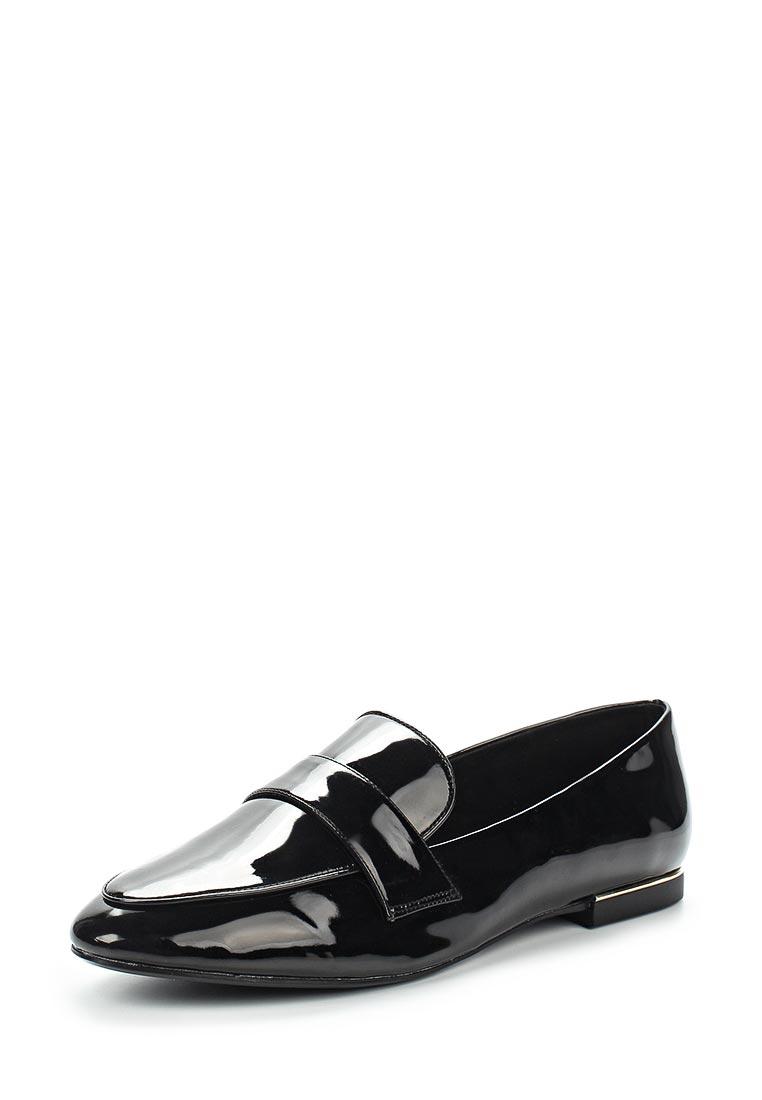 Туфли на плоской подошве Mango (Манго) 14040431