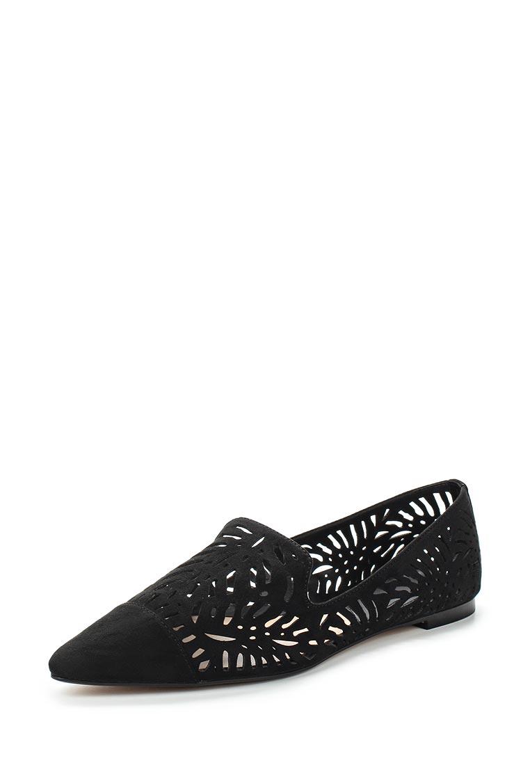 Туфли на плоской подошве Mango (Манго) 14030432