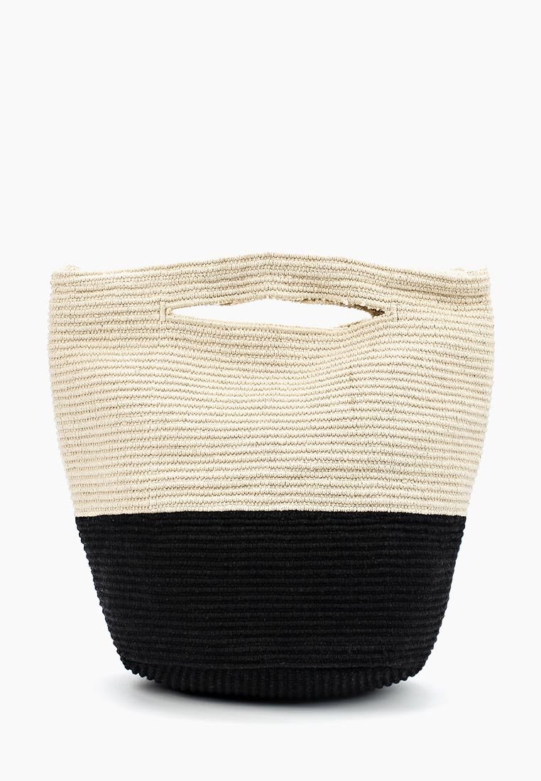Пляжная сумка Mango (Манго) 23037014