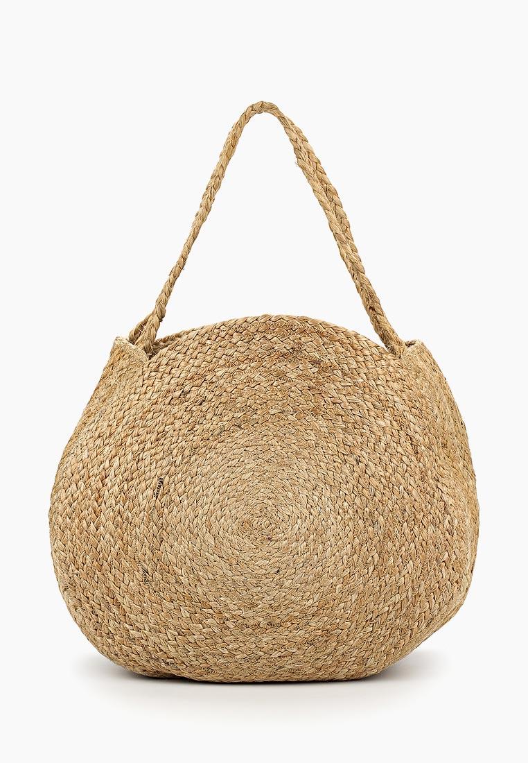 Пляжная сумка Mango (Манго) 23047644