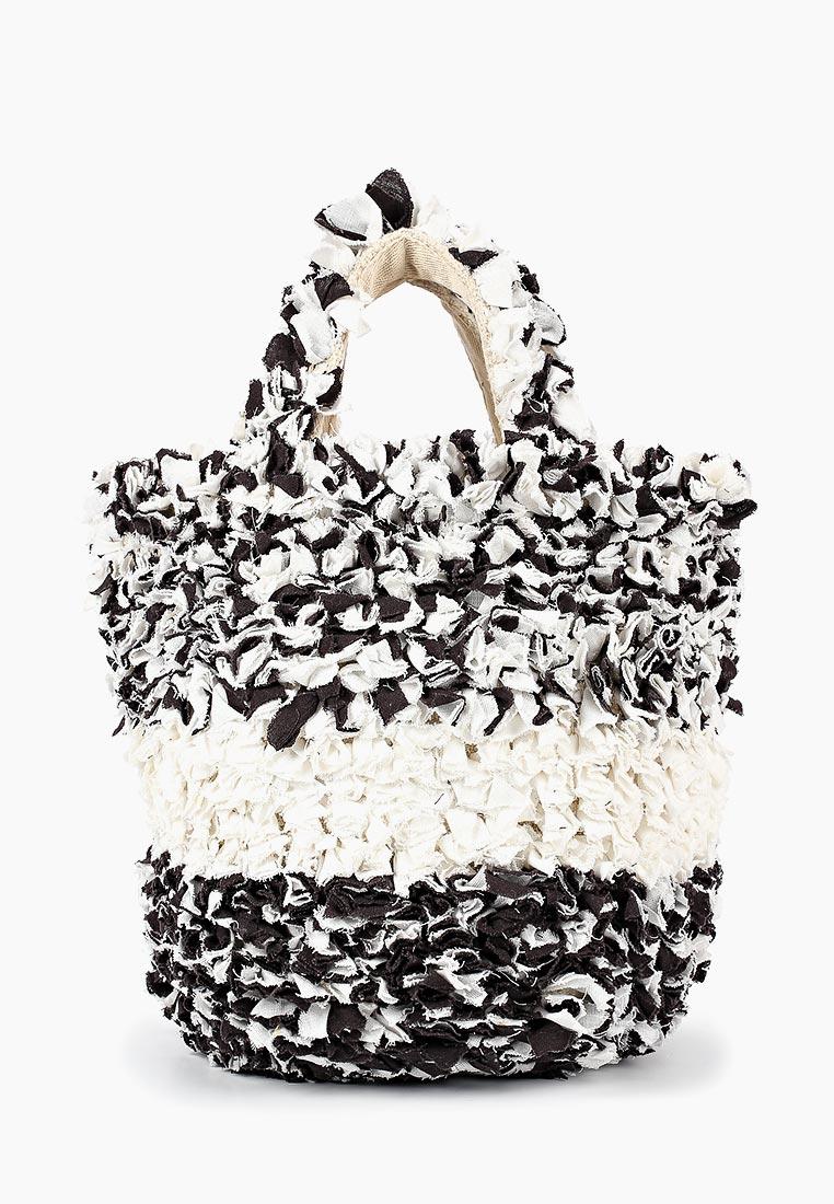 Пляжная сумка Mango (Манго) 33040706