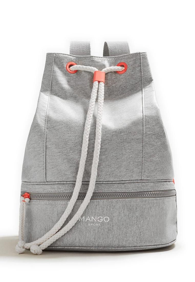 Городской рюкзак Mango (Манго) 14090560