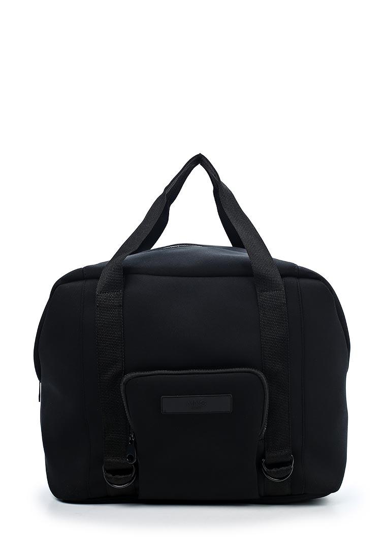 Дорожная сумка Mango (Манго) 14073681