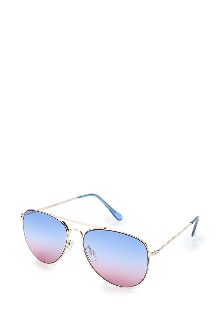 Женские солнцезащитные очки Mango (Манго) 23060457
