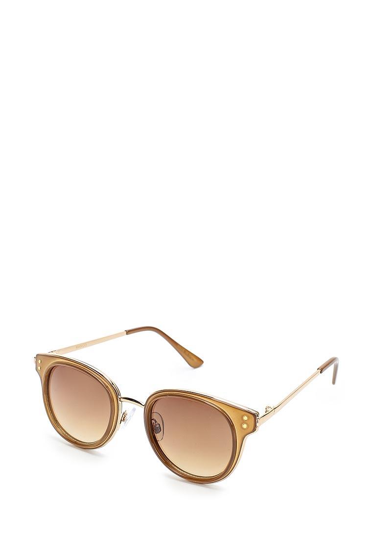 Женские солнцезащитные очки Mango (Манго) 23023620