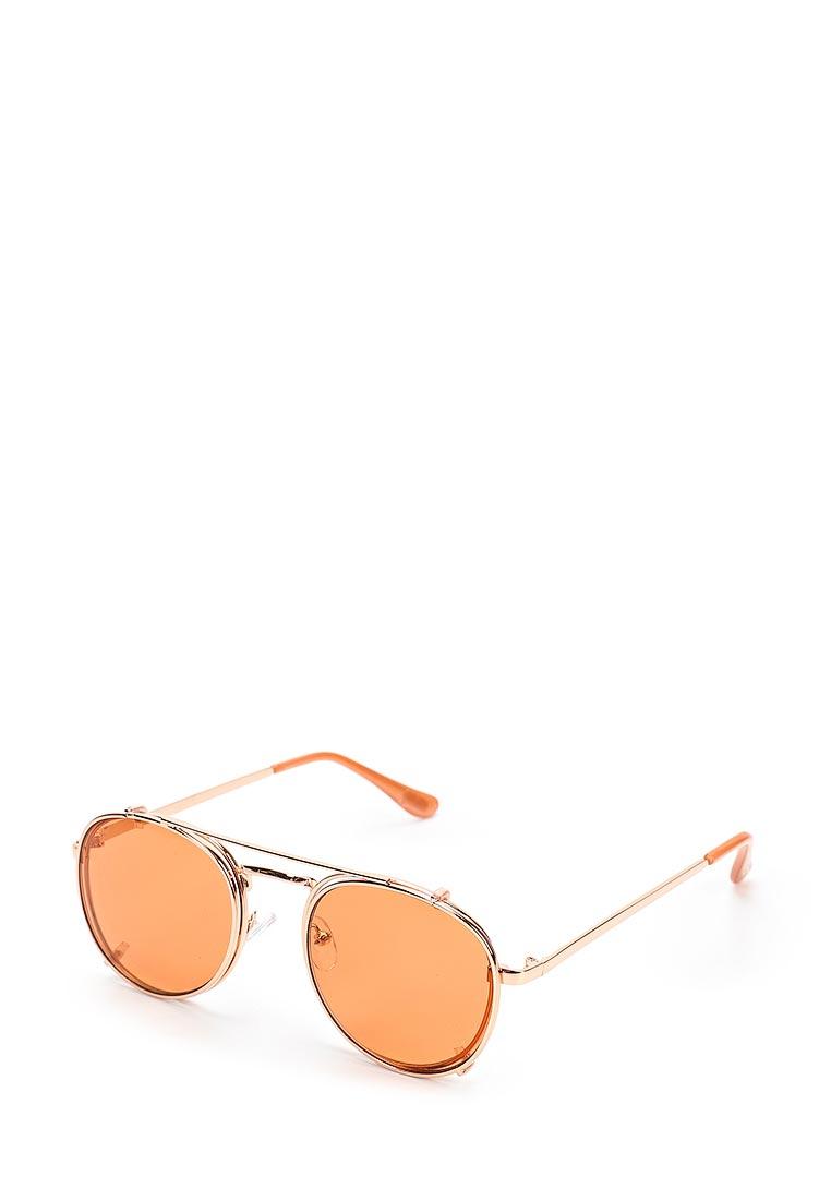 Женские солнцезащитные очки Mango (Манго) 23063618