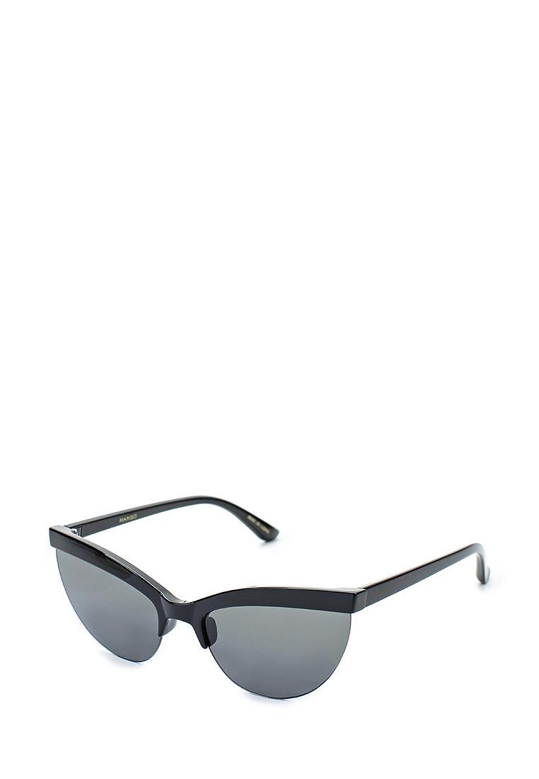 Женские солнцезащитные очки Mango (Манго) 23075004