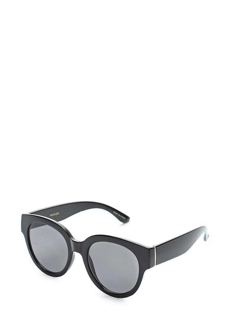 Женские солнцезащитные очки Mango (Манго) 23033604