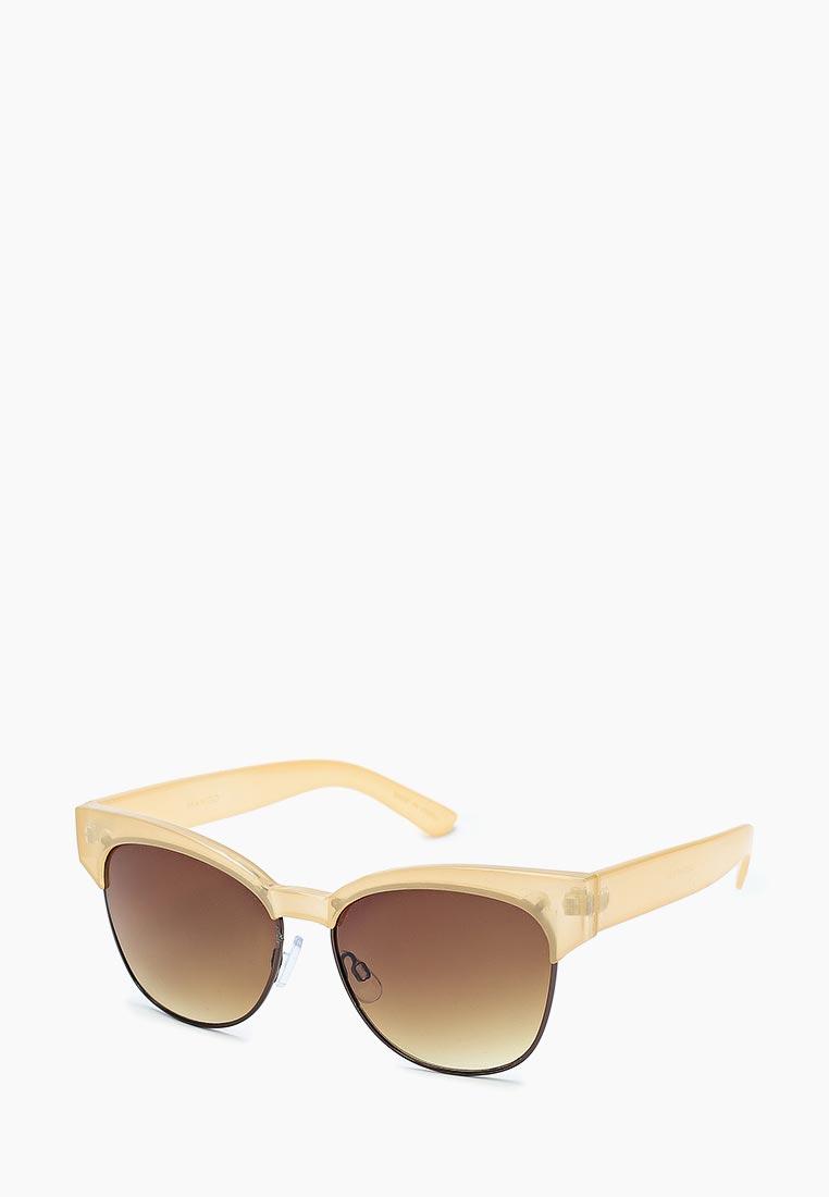 Женские солнцезащитные очки Mango (Манго) 23037647