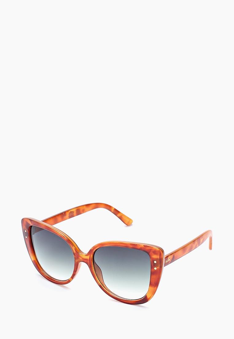 Женские солнцезащитные очки Mango (Манго) 23087020