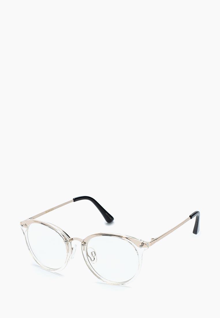Женские солнцезащитные очки Mango (Манго) 23097643