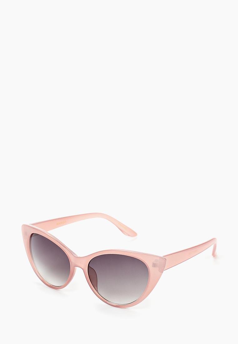 Женские солнцезащитные очки Mango (Манго) 33080597