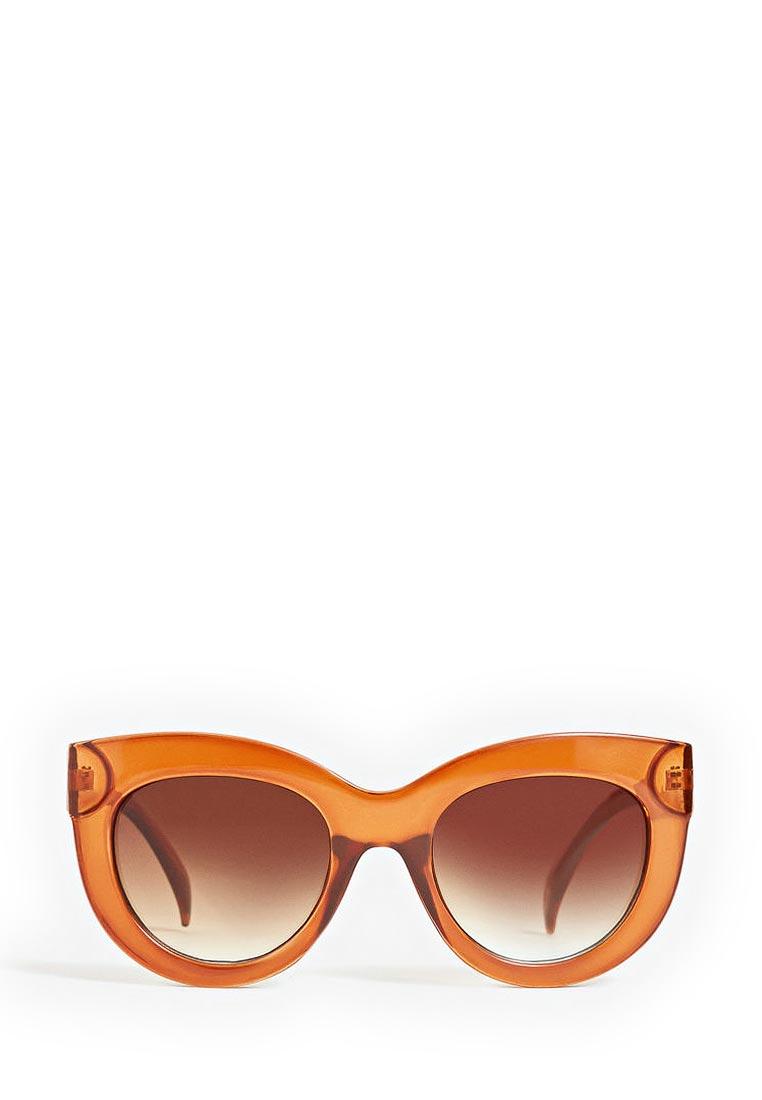 Женские солнцезащитные очки Mango (Манго) 13020347