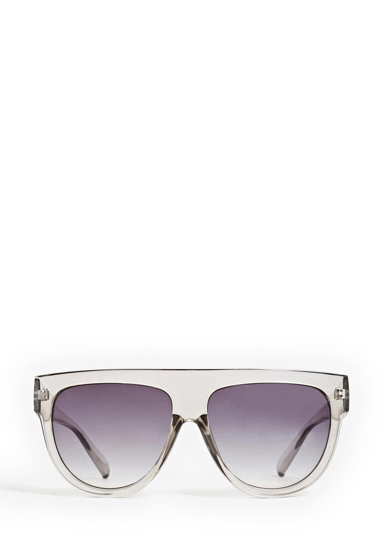 Женские солнцезащитные очки Mango (Манго) 13020346