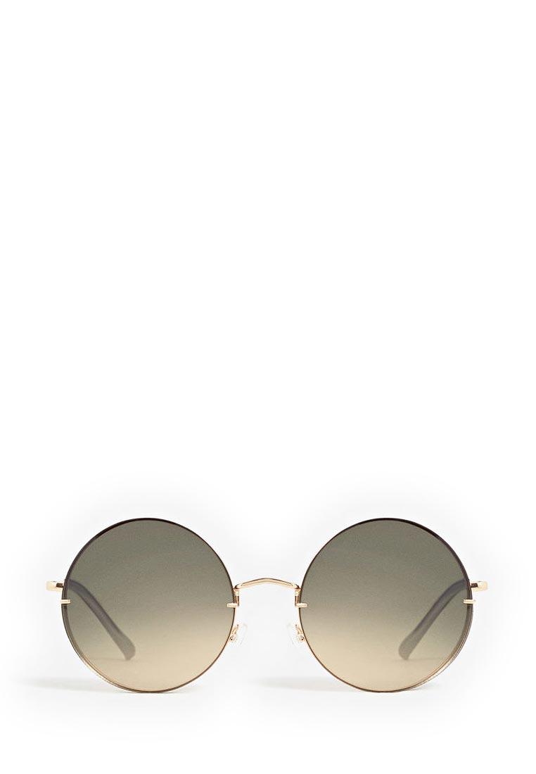 Женские солнцезащитные очки Mango (Манго) 13010345