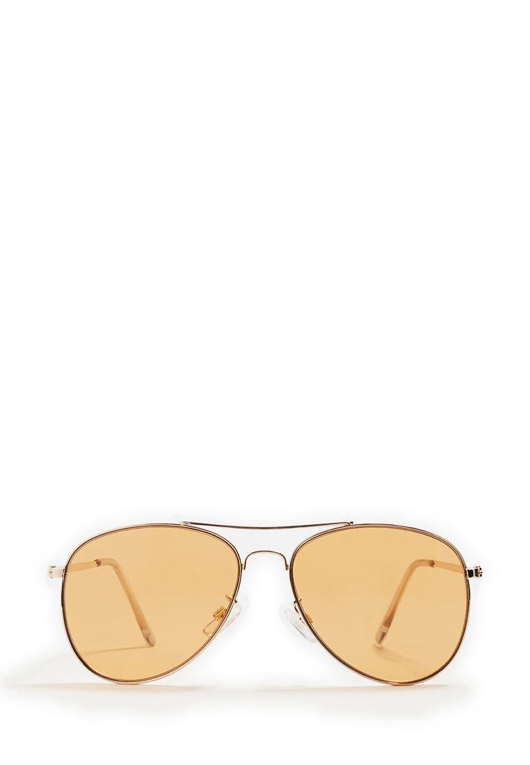 Женские солнцезащитные очки Mango (Манго) 13013690