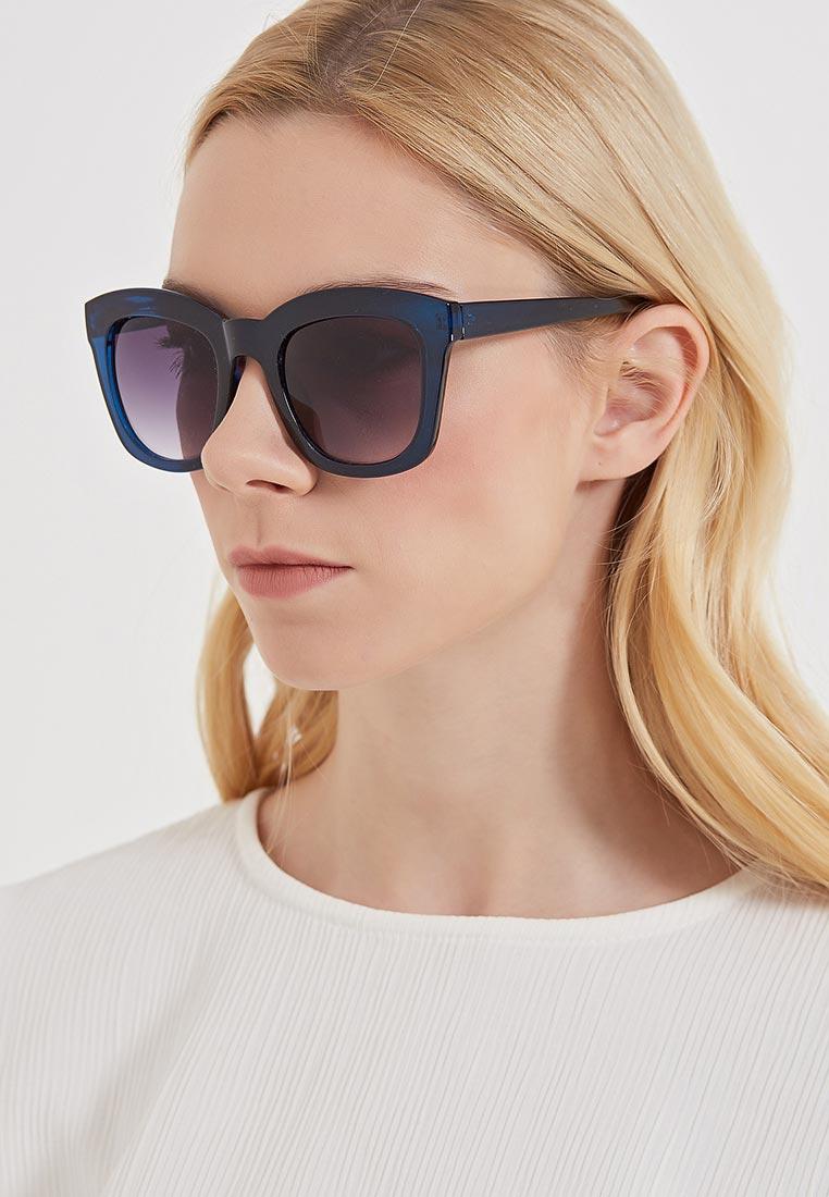 Женские солнцезащитные очки Mango (Манго) 13010355