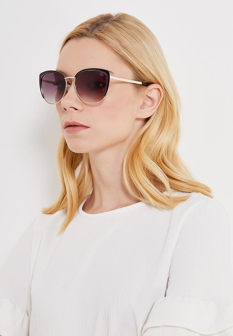 Женские солнцезащитные очки Mango (Манго) 13020344
